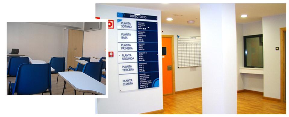 centro de Rehabilitación patologia dual